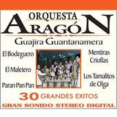 La Orquesta Aragon by Orquesta Aragon
