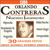 Play & Download Recordando a Cuba by Orlando Contreras | Napster