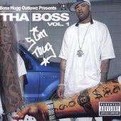 Play & Download Tha Boss, Vol. 1 by Slim Thug | Napster