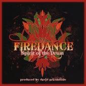 Firedance by David Arkenstone