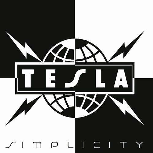 Play & Download Simplicity by Tesla | Napster