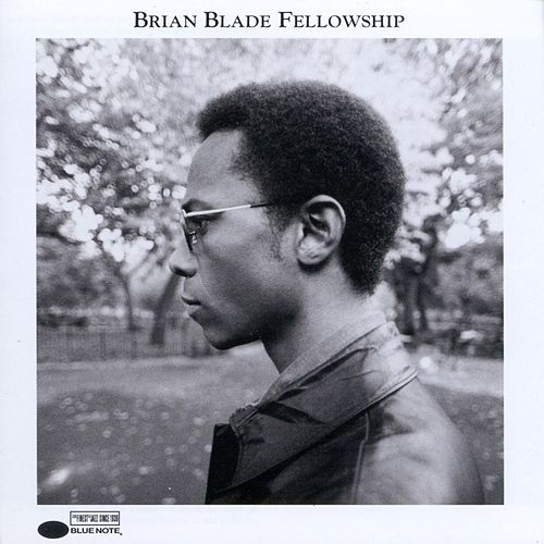 Brian Blade Fellowship by Brian Blade
