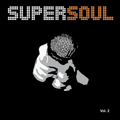 Supersoul, Vol. 2 by Supersoul