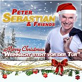 Play & Download Peter Sebastian & Friends (Merry Christmas) by Various Artists | Napster