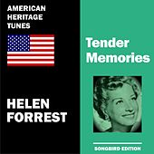 Tender Memories by Helen Forrest