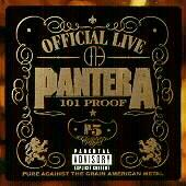 Play & Download Official Life:101 Proof by Pantera | Napster
