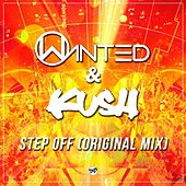 Play & Download Step Off by The Wanted | Napster