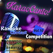 Contest Karaoke Competition, Vol. 10 by Gynmusic Studios