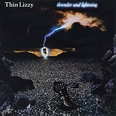 Play & Download Thunder And Lightning by Thin Lizzy | Napster