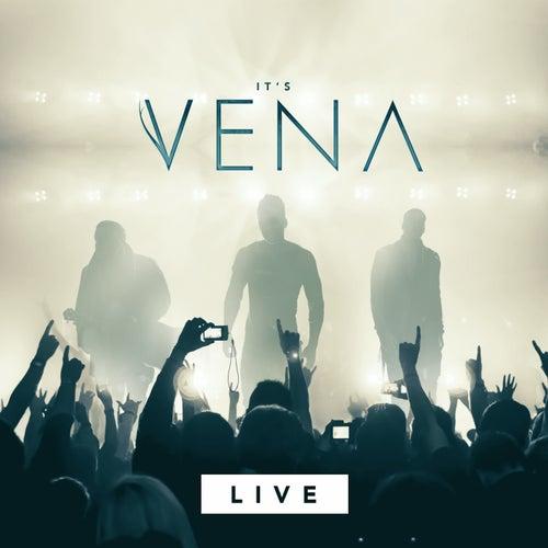 Play & Download It's Vena (Live) by Vena | Napster
