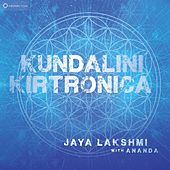Kundalini Kirtronica (with Ananda) by Jaya Lakshmi