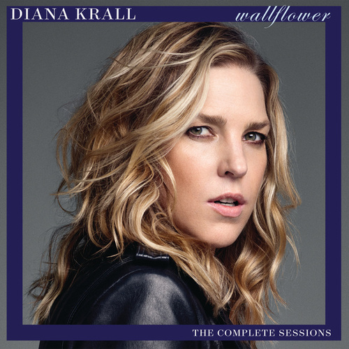 Play & Download Wallflower by Diana Krall | Napster