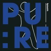 Pure Blue by Splashh