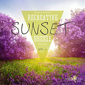 Recreative Sunset Breeze, Vol. 2 by Various Artists