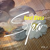 First Class Spa, Vol. 2 (Finest Chill Out Wellness Moods) by Various Artists