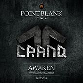 Play & Download Awaken (Cranq Anthem 2015) (feat. Ixchel) by Point Blank (Rock) | Napster