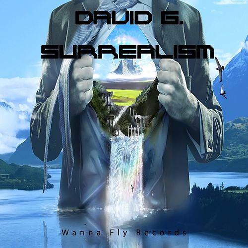 Surrealism by David G