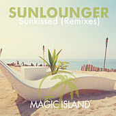 Sunkissed (Remixes) by Sunlounger