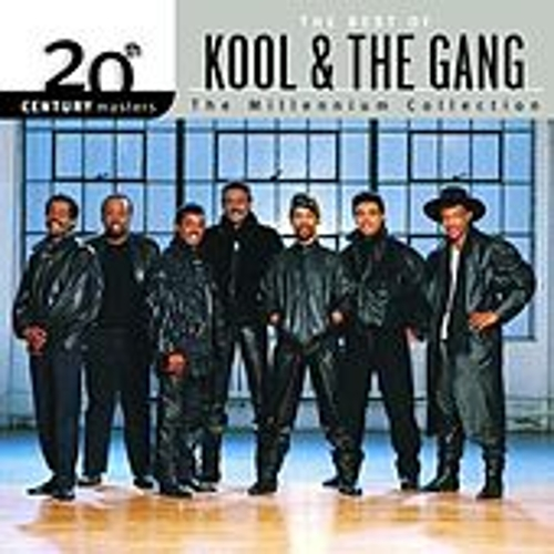 20th Century Masters: The Millennium Collection... by Kool & the Gang