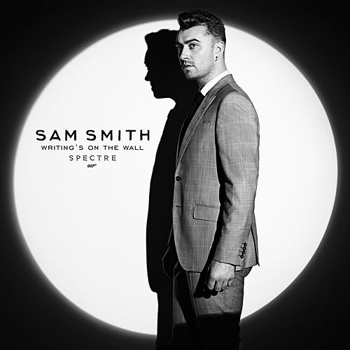 Writing's On The Wall von Sam Smith