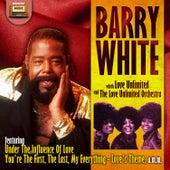 Barry White von Barry White