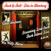 Rock & Roll Live in Hamburg by Various Artists