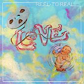 Time Is Like A River - Single by Love