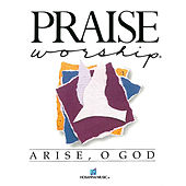 Arise, O God by Lamar Boschman