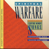 Integrity Music's Scripture Memory Songs: Healing by Scripture Memory Songs