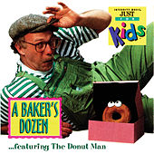 A Baker's Dozen by The Donut Man