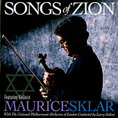 Play & Download Songs of Zion by Maurice Sklar | Napster