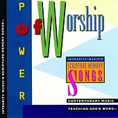 Play & Download Integrity Music's Scripture Memory Songs: Power of Worship by Scripture Memory Songs | Napster