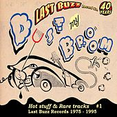 Dust My Broom (Hot Stuff & Rare Tracks! #1) von Various Artists