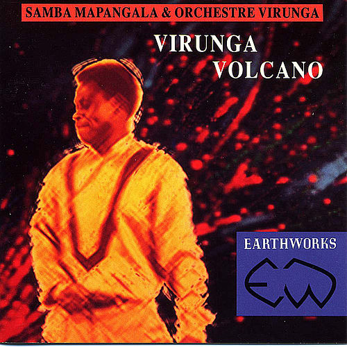 Play & Download Virunga Volcano by Samba Mapangala | Napster