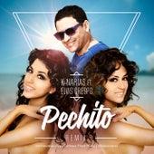 Play & Download Cachete, Pechito y Ombligo (Remix) by K-Narias | Napster