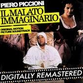 Play & Download Il malato immaginario (Original Motion Picture Soundtrack) by Piero Piccioni | Napster