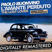 Play & Download L'amante perduto - The Lost Lover (Original Motion Picture Soundtrack) by Paolo Buonvino | Napster