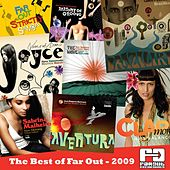 Play & Download The Best of Far Out 2009 by Various Artists | Napster