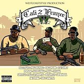 Play & Download Cali 2 France, vol. 2 by Various Artists | Napster