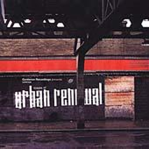 Play & Download The Voices Of Urban Renewal by Various Artists | Napster