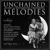 Play & Download Unchained Melodies by L'orchestra Cinematique | Napster