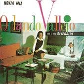 Play & Download Novia Mía by Orlando Vallejo | Napster