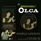 La Insuperable Olga by Olga Guillot