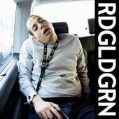 Red Gold Green 2 - EP by Rdgldgrn