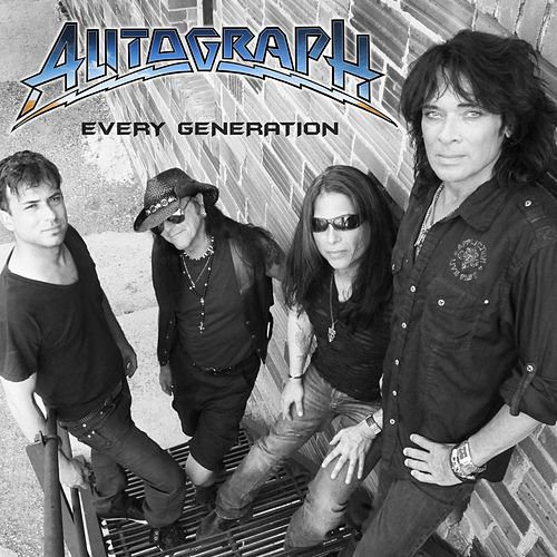 Play & Download Every Generation by Autograph | Napster