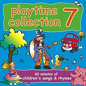Play & Download Playtime Collection 7 by Kidzone | Napster