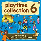 Play & Download Playtime Collection 6 by Kidzone | Napster