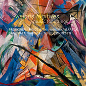 Play & Download Visions fugitives & Other Music for Strings by Camerata Nordica | Napster