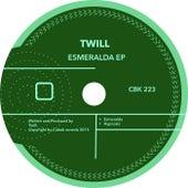 Esmeralda - Single by Twill