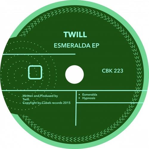 Play & Download Esmeralda - Single by Twill | Napster